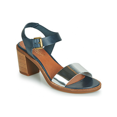 Casual Attitude JALAYEVE women's Sandals in Blue