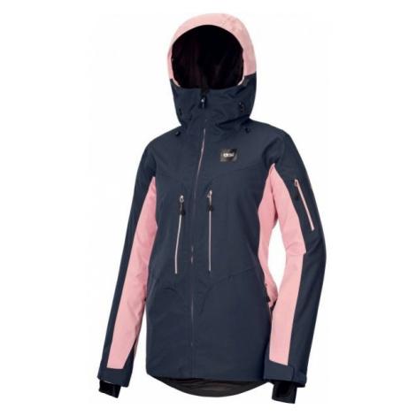 Picture EXA dark blue - Women's winter jacket