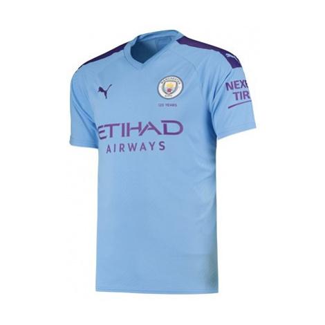 Manchester City Home Shirt 2019-20 Puma