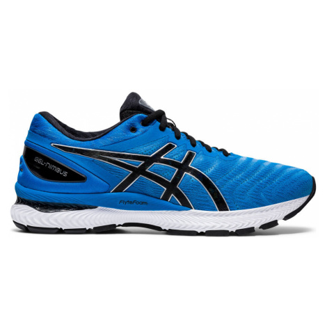 Gel-Nimbus 22 Neutral Running Shoe Men Asics