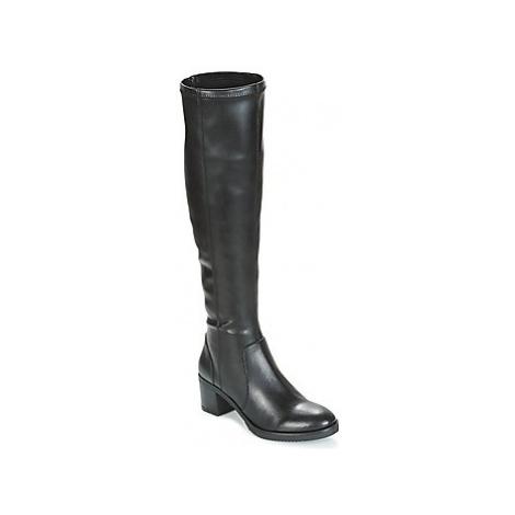 Betty London HADILE women's High Boots in Black