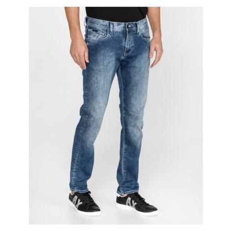 Armani Exchange J13 Jeans Blue