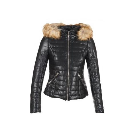 Moony Mood HILAM women's Jacket in Black