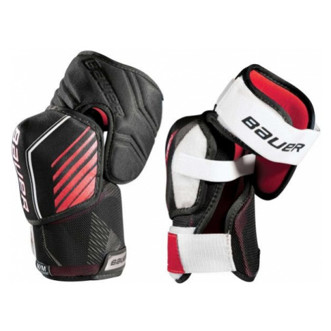 Bauer NSX ELBOW PAD JR - Children's ice hockey elbow pads