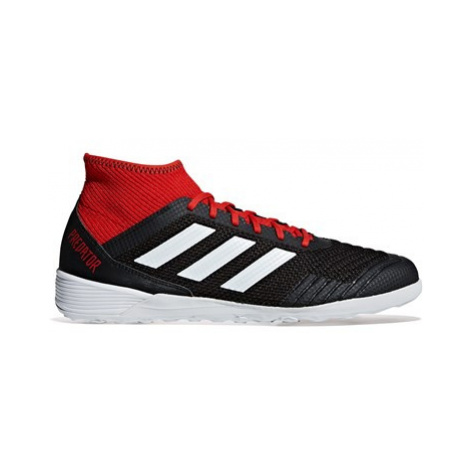 Adidas Predator Tango 18.3 Indoor Trainers - Black