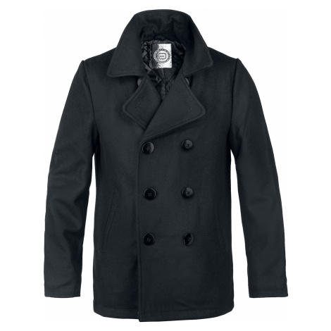 RED by EMP - Pea Coat - Jacket - black