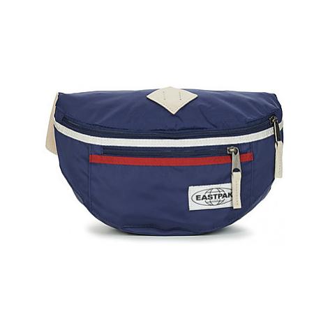 Eastpak BUNDEL Into Retro men's Hip bag in Blue