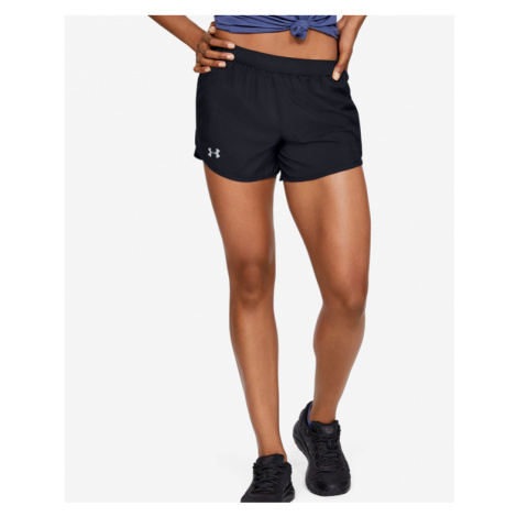 Under Armour Fly-By 2.0 Shorts Black