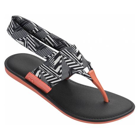 shoes Zaxy Vibe Sandal - Black/White