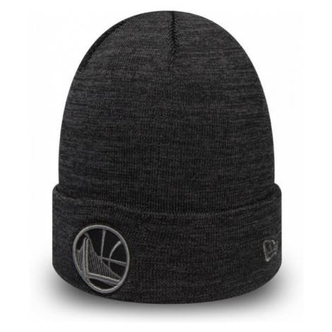 New Era NBA GOLDEN WARRIOR black - Men's winter hat
