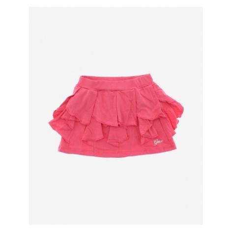 Geox Girl Skirt Pink