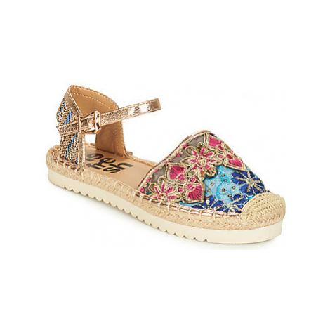 Refresh 69776 women's Sandals in Multicolour
