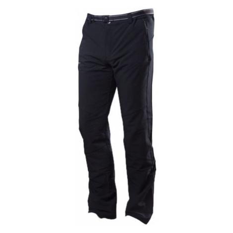 TRIMM CALDO black - Men's stretch trousers