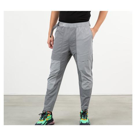 Nike Sportswear Tech Pack Woven Pants Smoke Grey/ Particle Grey/ Black