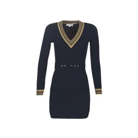 Morgan RMIKI women's Dress in Blue