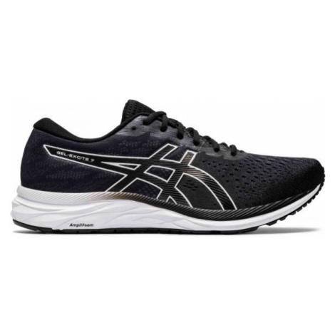 Asics GEL-EXCITE 7 black - Men's running shoes
