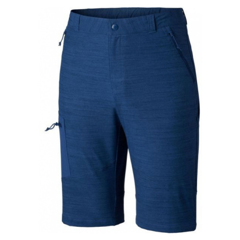 Columbia TRIPLE CANYON SHORT blue - Men's outdoor shorts