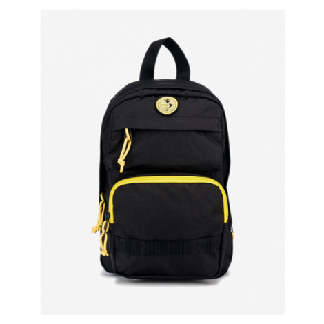Vans National Geographic Backpack Black