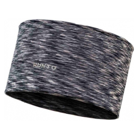 Runto RT-HD-UNO black - Sports headband