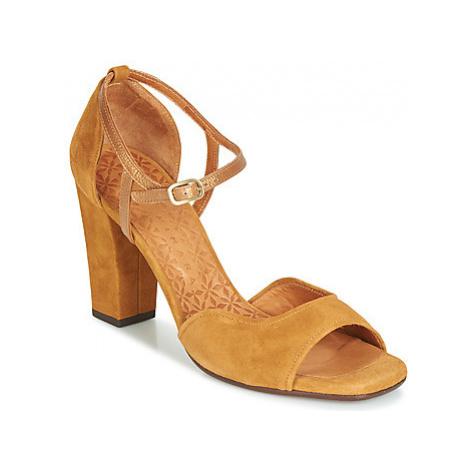 Chie Mihara BRAHIM women's Sandals in Brown