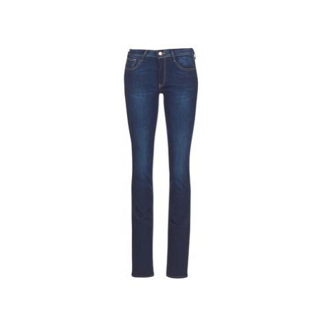 Le Temps des Cerises KEUALMI women's Jeans in Blue