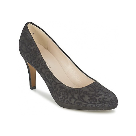 Peter Kaiser KAROLINA women's Court Shoes in Black