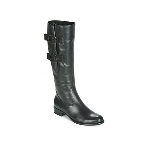Gabor 3164127 women's High Boots in Black