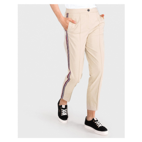 Tommy Hilfiger Trousers Beige