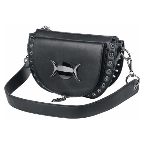 Banned - Eclipse - Handbag - black