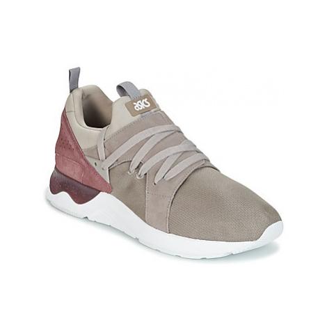 Asics GEL-LYTE SANZE men's Shoes (Trainers) in Grey