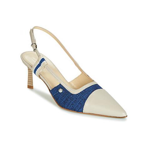 Elizabeth Stuart REX women's Court Shoes in Blue