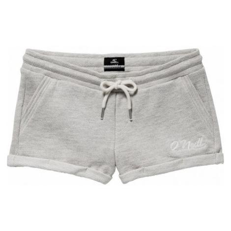 O'Neill LG CHILLOUT SHORTS gray - Girls' shorts