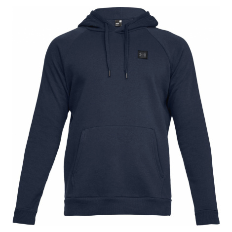 Under Armour Rival Sweatshirt Blue
