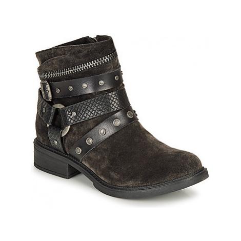 Blowfish Malibu VIOLAH women's Mid Boots in Black