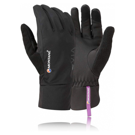 Montane VIA Women's Trail Running Glove - SS21