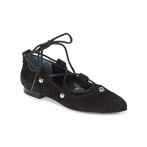 Sonia Rykiel 622107 women's Shoes (Pumps / Ballerinas) in Black