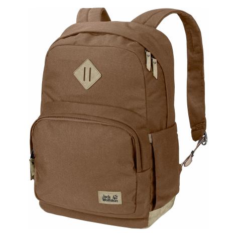 backpack Jack Wolfskin Croxley - Desert Brown