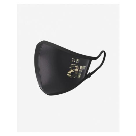 är Big Logo Mask with nanofilter Black