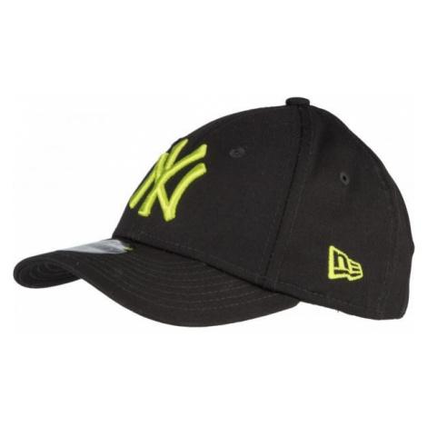 New Era KIDS LEAGUE ESSENTIAL 9FORTY NEW YORK YANKEES black - Kids' baseball cap