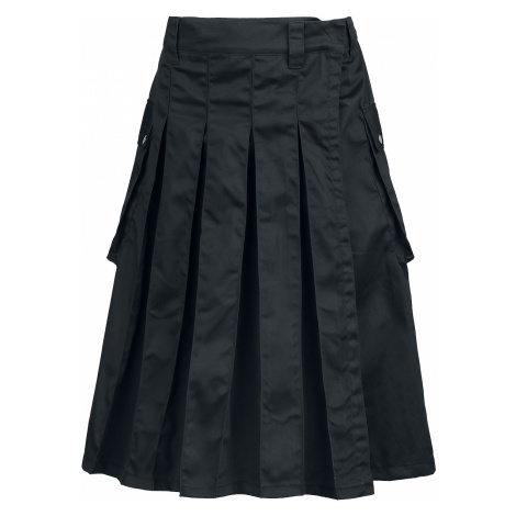 Gothicana by EMP - Kilt - Kilt - black