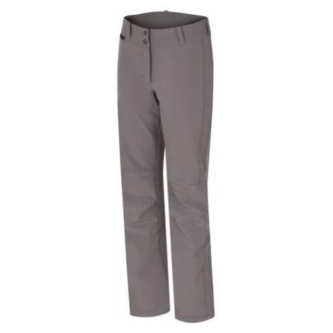 Hannah ILIA gray - Women's ski/snowboard trousers