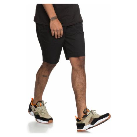 shorts DC Worker Straight 20.5 - KVJ0/Black - men´s