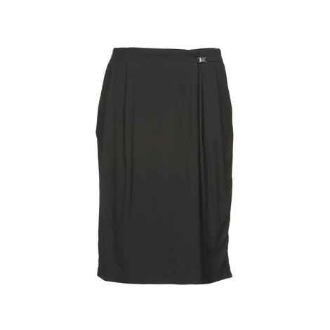 Lola JEREZ TUVA women's Skirt in Black