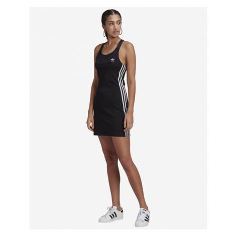 adidas Originals Adicolor Classics Racerback Dress Black