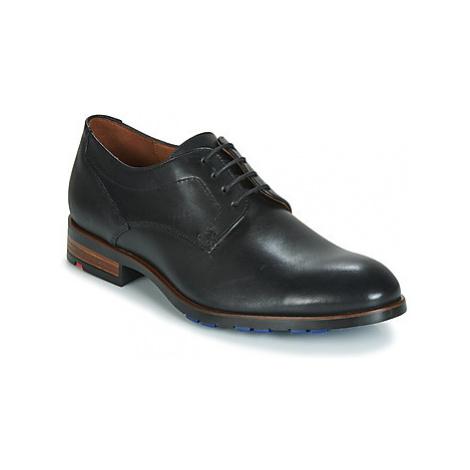 Lloyd JIM men's Casual Shoes in Black