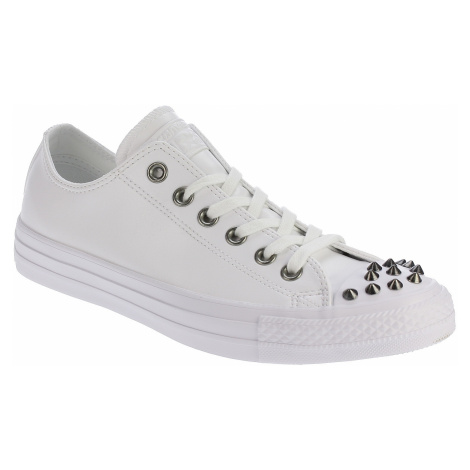 shoes Converse Chuck Taylor All Star Studs OX - 559869/White/White/White