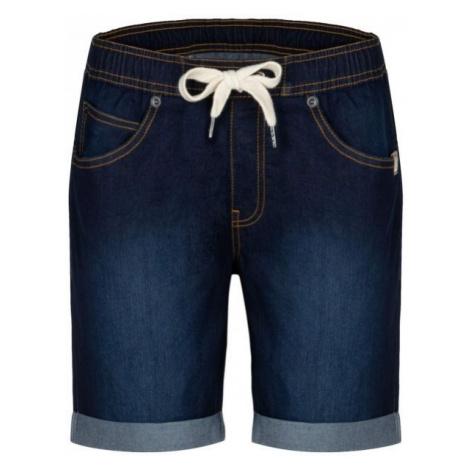 Loap DECALA blue - Women's shorts