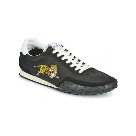 Kenzo KENZO MOOVE men's Shoes (Trainers) in Black