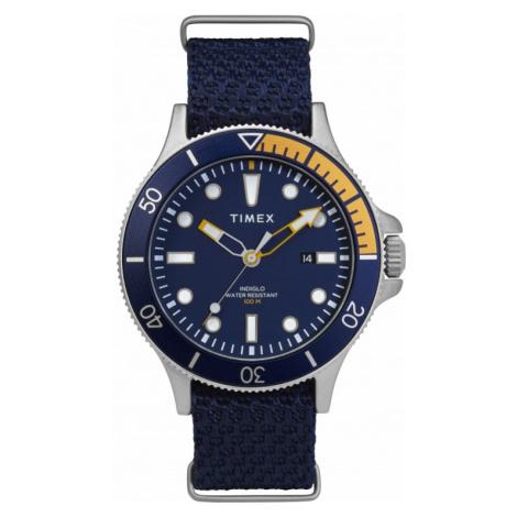 Timex Expedition Allied Coastline Watch TW2T30400