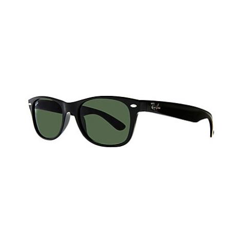 Ray-Ban RB2132 New Wayfarer Oval Sunglasses
